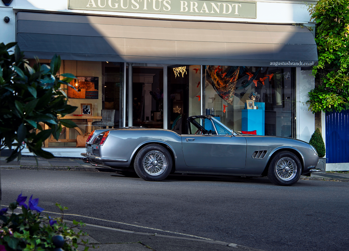 ATELIER PETWORTH - Automotive Concierge