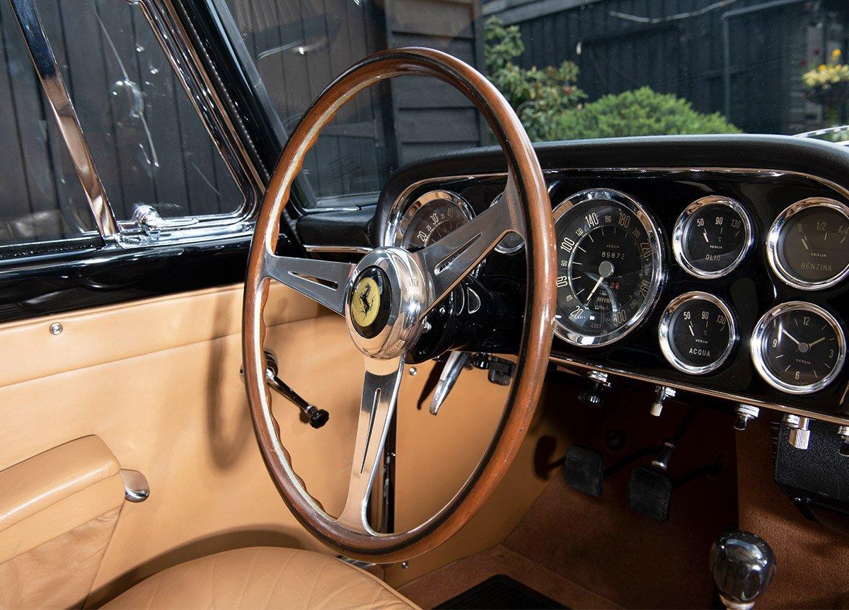 1958 Ferrari 250 GT Berlinetta
