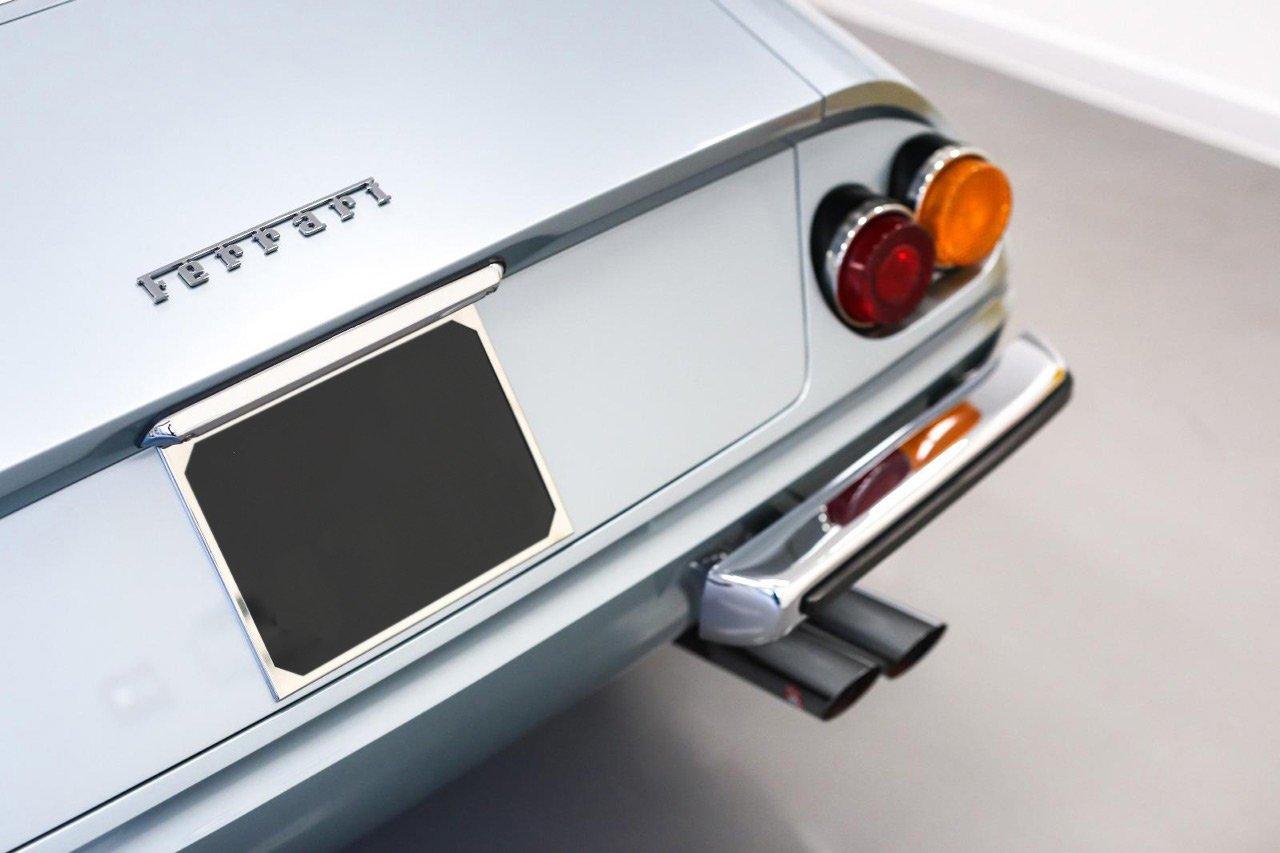 1970 Ferrari Daytona 365 GTB4